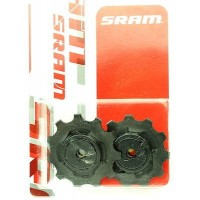 Sram X0/X9 /X7 Type 2 10 speed pulley wheels