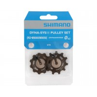 Shimano RD-M9000/9050 pulleys