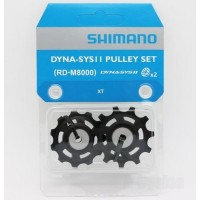 Shimano RD-M8000/8050 pulleys