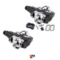 VP VX-1000 Series SPD pedals