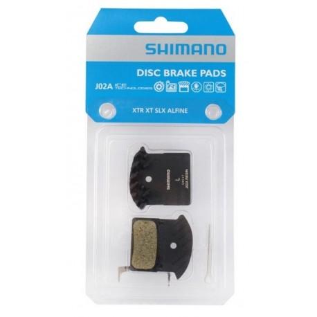 Shimano G02A resin