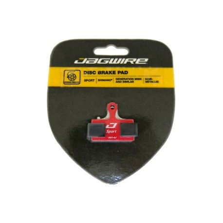 Jagwire Red Zone Light DCA075