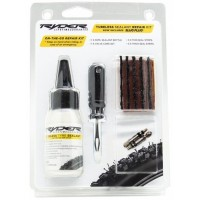 Ryder 50ml sealant & Slugplug kit & valve cores