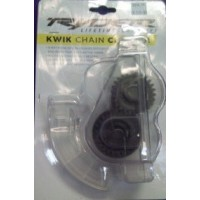 Ryder chain cleaner