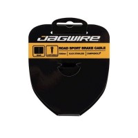 Jagwire brake cable Slick Stainless for Campagnolo