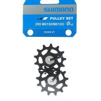 Shimano RD-M8100/8120 pulleys