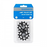 Shimano RD-M7100/7120 pulleys
