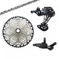 Shimano SLX M7100 12 speed upgrade kit