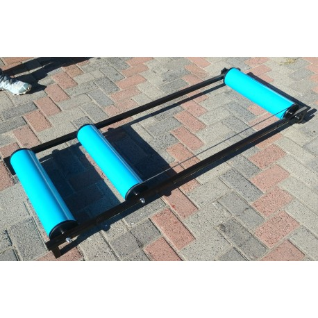custom training rollers