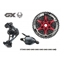 NEW Sram GX Eagle/Sunrace 12 speed upgrade kit