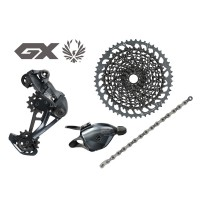 Sram GX Eagle 12 speed upgrade kit